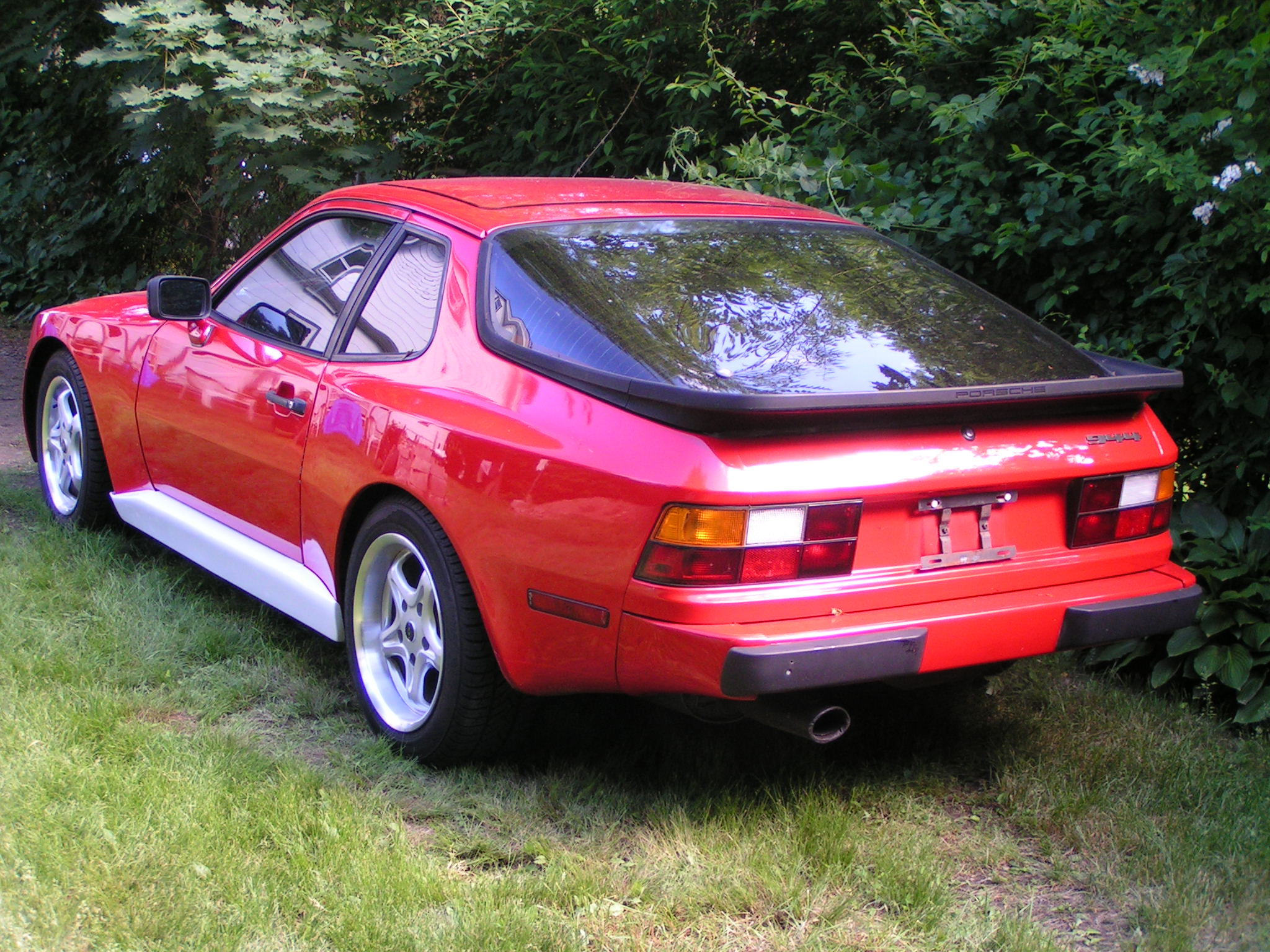 Porsche 944 boxed rocker panels 175 00 lotusespritemporium s blog